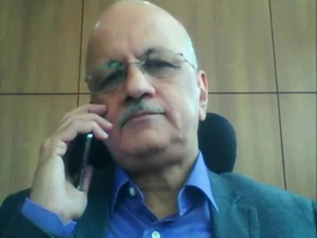 Video : Nasscom President On Impact Of Automation
