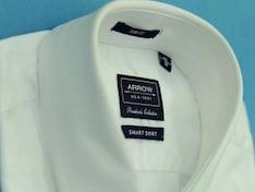 Sponsored: Meet Smart Shirt by Arrow