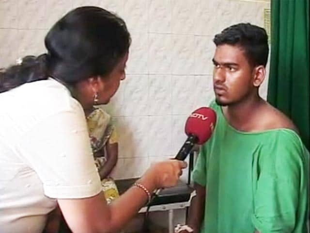 Video : His Friend, A BJP Worker, Killed By Udupi Cow Vigilantes. What He Saw.