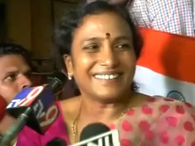 Videos : कैरोलिना से हारीं सिंधु, मिला सिल्वर मेडल, मां ने कहा- हम लोग खुश हैं
