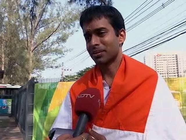 Videos : सिंधु के प्रदर्शन से खुश हूं: कोच गोपीचंद