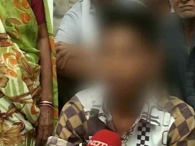 Image result for हिंदू लड़के से प्यार करने पर की लड़की की पिटाई