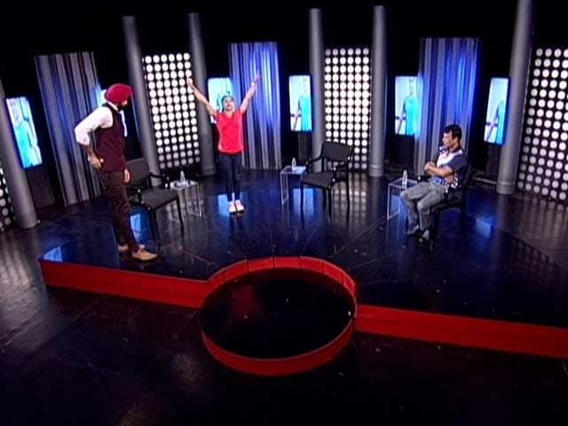 Video : Rio 2016: Dipa Karmakar Explains The Produnova Vault
