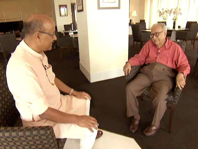 Video : Walk The Talk With Ameen Sayani, Veteran Radio Announcer (Part 2)