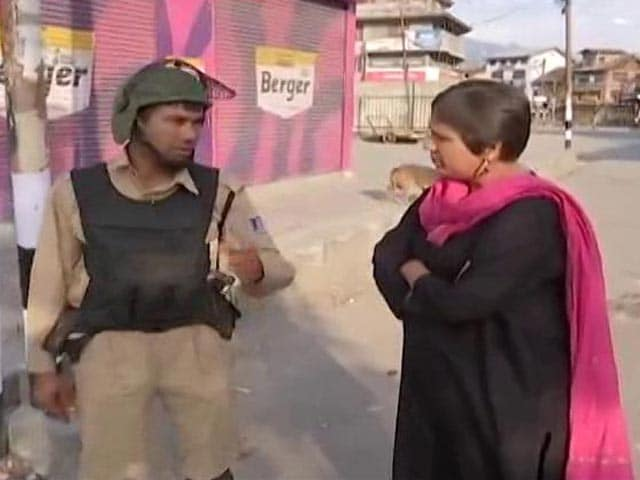 Video : Kashmir Diaries: Reporting The Volatile Valley From Ground Zero