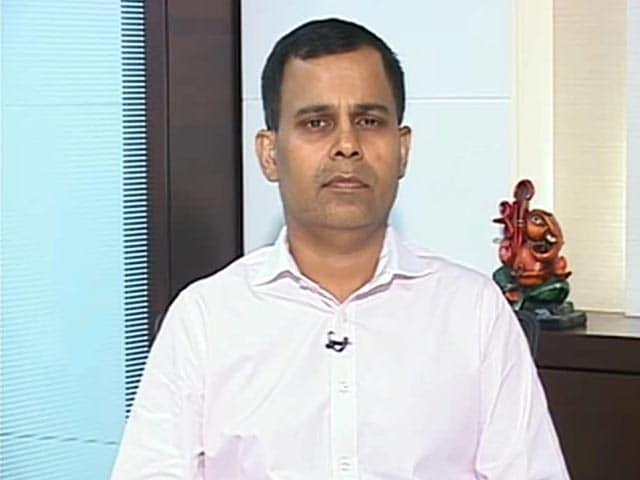 Video : Book Profits In PSU Banking Stocks: Rajesh Baheti