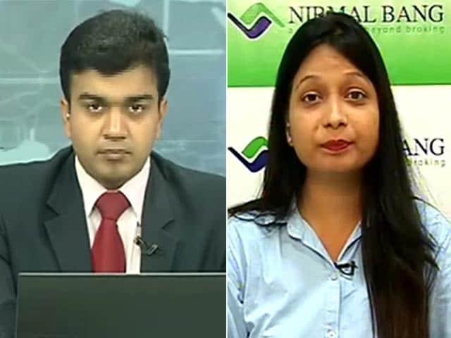 Video : Bullish On ITC, Hindustan Unilever: Swati Hotkar