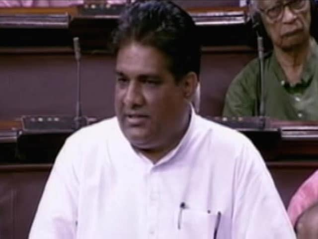 Video : Don't Probe Officials Without Nod From Government: Parliamentary Panel
