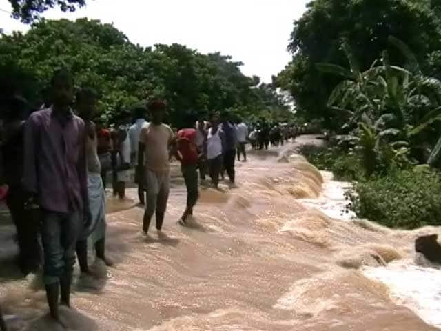 Video : प्राइम टाइम : क्या बाढ़ सिर्फ एक खराब खबर है?