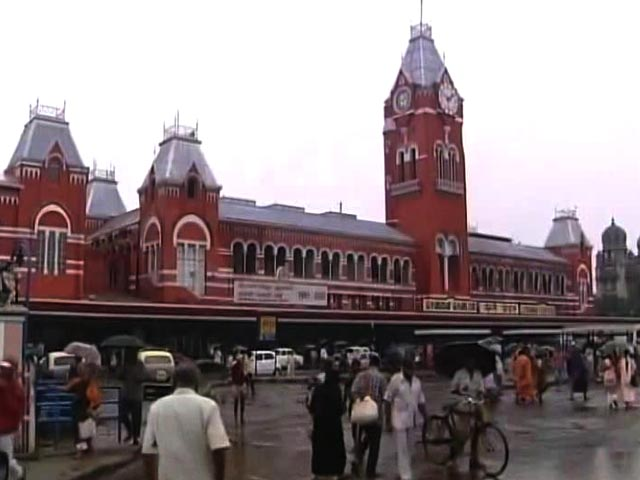 Video : Madras Day: Chennai Celebrates Its 377th Birthday Today