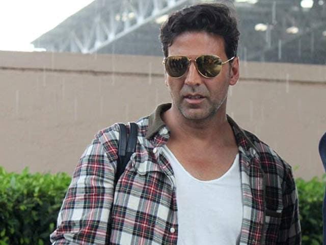 All About Akshay Kumar's New Films