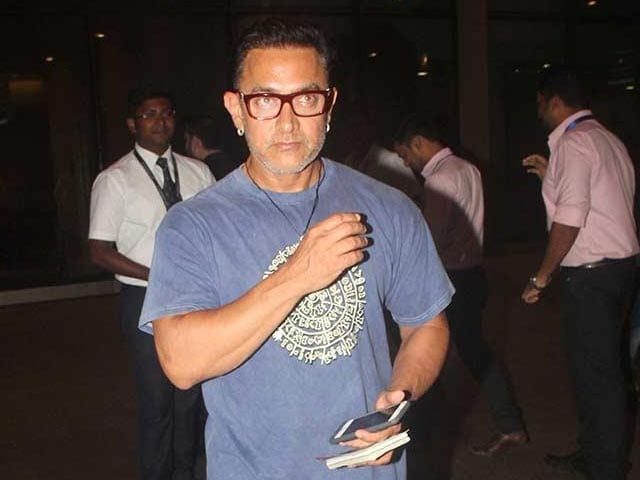 Aamir Khan to Play Sunil Dutt in Sanjay Dutt Biopic?