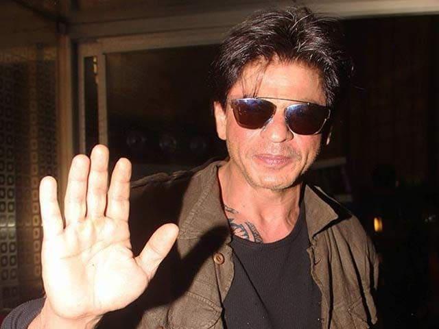 Video : Shah Rukh Khan in <i>Ae Dil Hai Mushkil</i>?