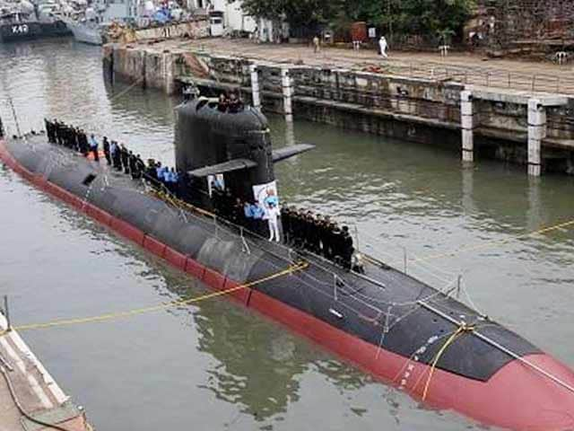 Video : The $3.5 Billion Leak: Scorpene Submarines Exposed, India Assesses Damage