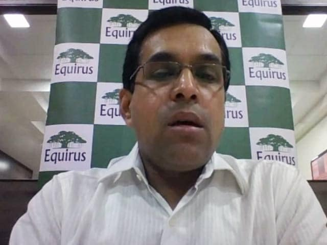 Video : Cipla Top Pick In Pharma Pack: Equirus