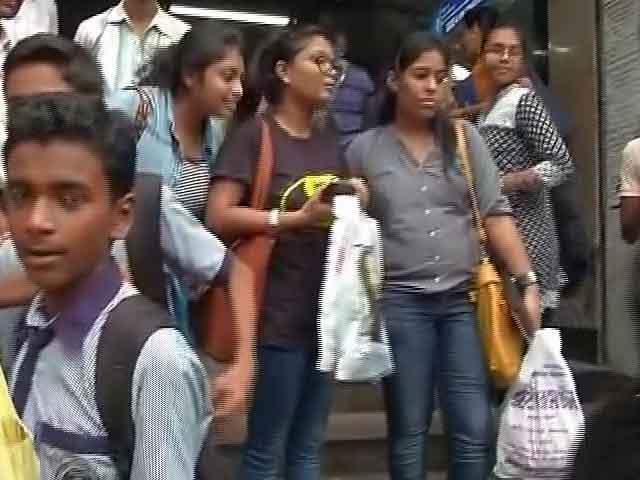 Videos : बिहार, असम और बंगाल में भूकंप के झटके, भूकंप का केंद्र म्यांमार में