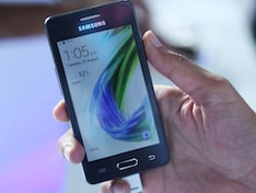 Samsung Z2 With Reliance Jio Offer: First Look