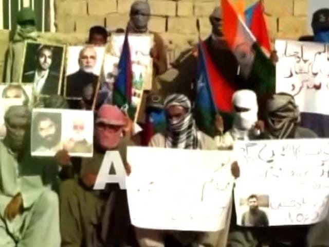 Video : बलूचिस्तान में पाकिस्तान के खिलाफ प्रदर्शन तेज, तिरंगा और पीएम मोदी की तस्वीरें लहराईं