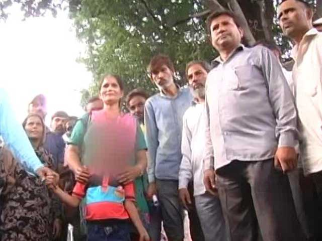 Video : Kidnapped Delhi Boy Found After 9 Years. Photo Provided Clue, Says Father