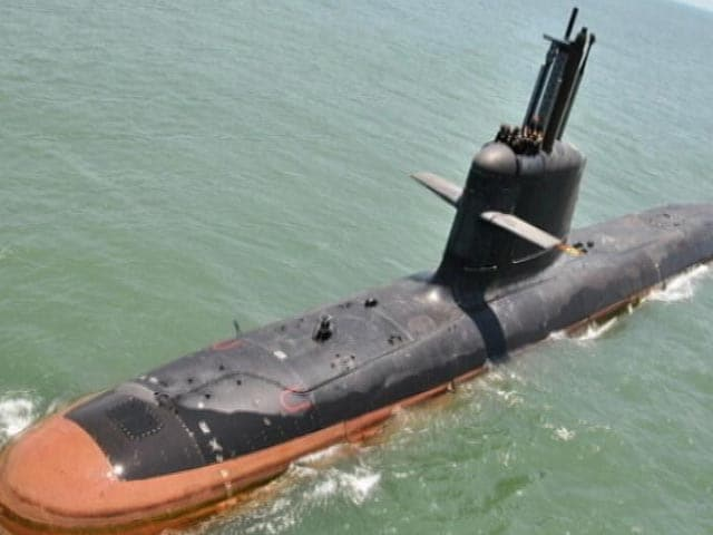 Video : New Scorpene Details Show Vital Stats Are Out In Open