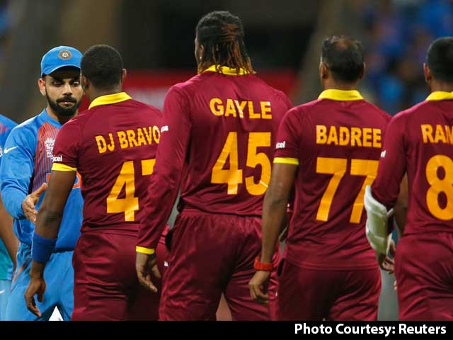 Video : West Indies Quality T20 Side, India Aware of Challenges: Anil Kumble