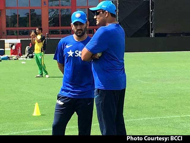 Video : Sweet Start to My Cricket Coaching Journey: Anil Kumble