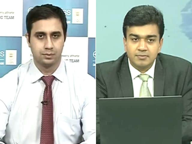 Video : Buy Tata Motors With Stop Loss Below Rs 490: Sahil Kapoor