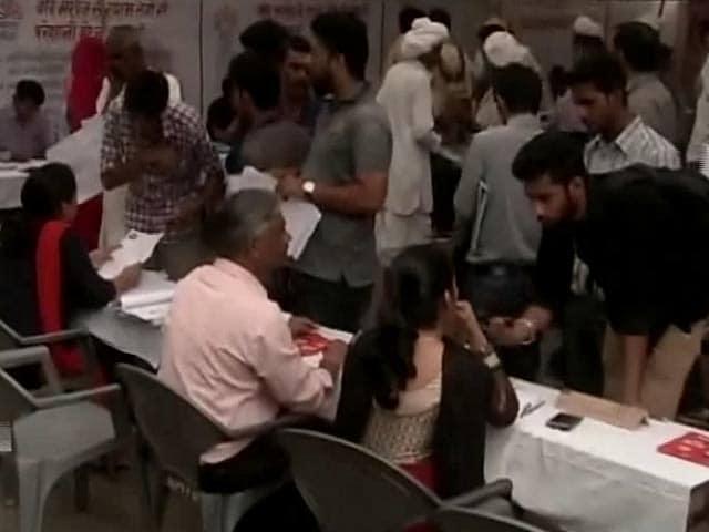 Videos : राजस्थान सरकार ने लॉन्च किया भामाशाह कार्ड, गरीबों को ऑनलाइन मिलेगा राशन