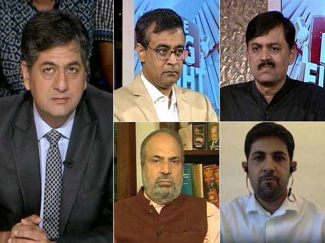 Video : Is PM Modi Soft On Kashmir, Tough On Pakistan?