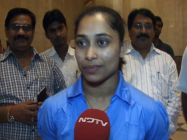 Videos : जिमनास्टिक को लेकर देश में अब काफी उत्साहपूर्ण माहौल बन रहा है : दीपा कर्मकार