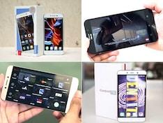 Best Smartphones Under Rs 10,000 (August 2016)