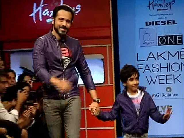 Video : Emraan Copies Captain Nawab Poster From Video Game?