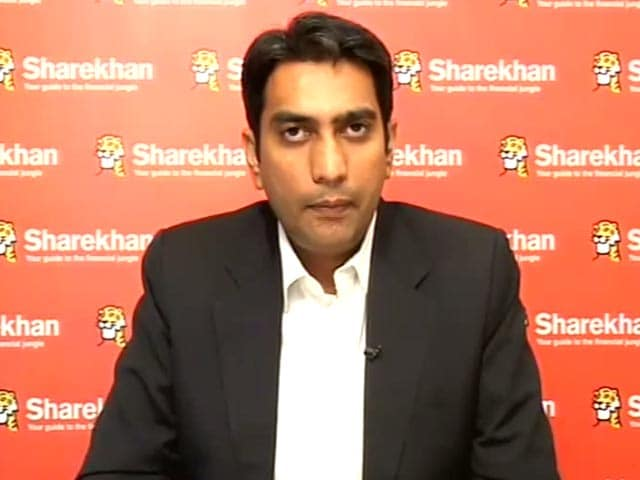 Video : Like Apollo Tyres In Tyre Space: Siddharth Sedani