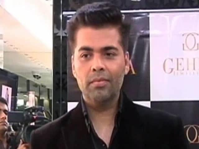 Video : Karan Johar Return To Direction With <i>Ae Dil Hai Mushkil</i>