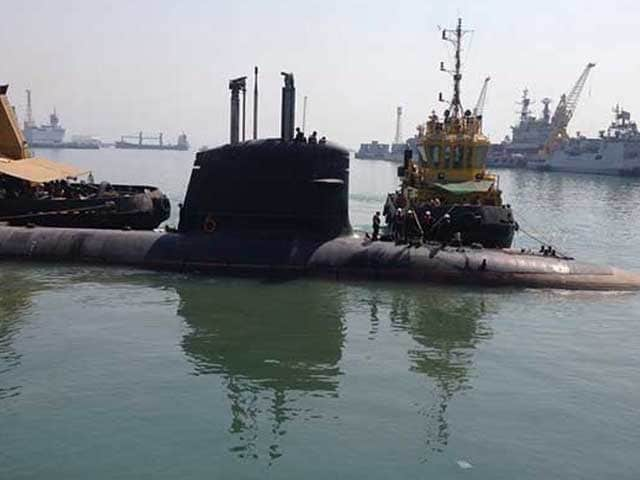 Video : Scorpene Leak: 'The Australian' Can't Release Confidential Data, Says Court