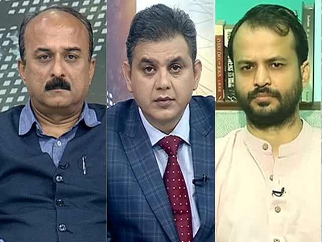 Videos : न्यूज प्वाइंट : एलजी और दिल्ली सरकार में फिर टकराव