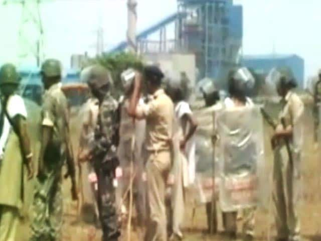 Video : 2 Dead, Over 70 Injured In Clashes Between Police, Villagers In Jharkhand