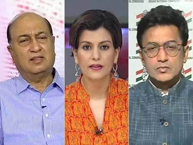Video : India, US Talk Pak Terror: But Can America Do More?