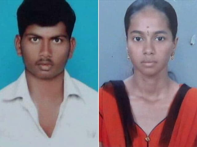 Video : Rejected Man Clubs Woman To Death In Classroom In Tamil Nadu
