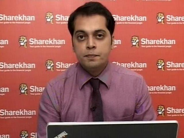 Video : Bullish On Dishman Pharma, JBM Auto: Jay Thakkar