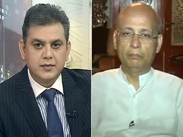 Videos : न्यूज प्वाइंट : जस्टिस ढींगरा ने माना, वाड्रा लैंड डील में गड़बड़ी हुई