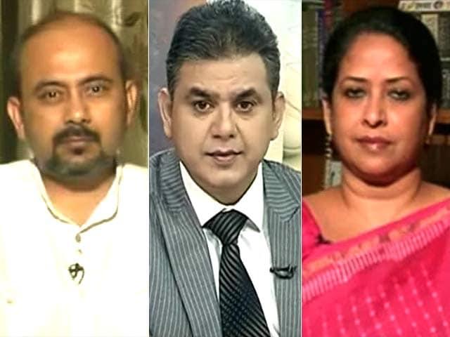 Videos : न्यूज प्वाइंट : क्या केजरीवाल अब भी देश को साफ सुथरी राजनीति का पाठ पढ़ाएंगे?