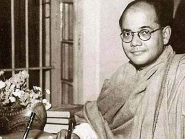 Video : Netaji Subhas Chandra Bose Died In Plane Crash: Japanese Report