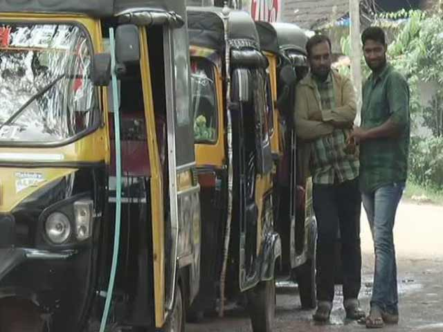 Video : With NRIs Losing Jobs In Gulf, Recession Worries In Kerala