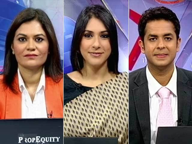 Video : प्रॉपर्टी इंडिया : नोएडा एक्सप्रेस-वे के 3 उभरते सेक्टर
