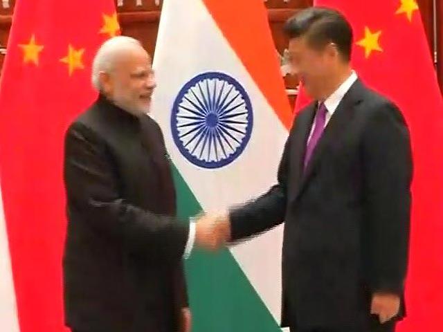 Videos : पीएम मोदी ने जी20 सम्मेलन से इतर की शी चिनफिंग से मुलाकात