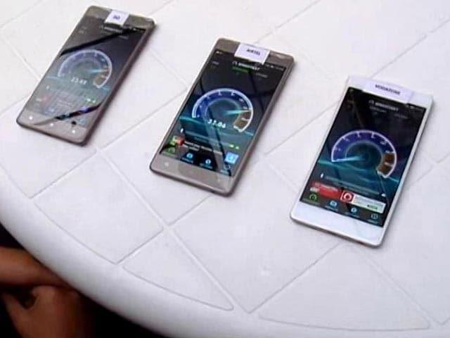 Video : Reliance Jio vs Airtel vs Vodafone: Which is the Fastest?