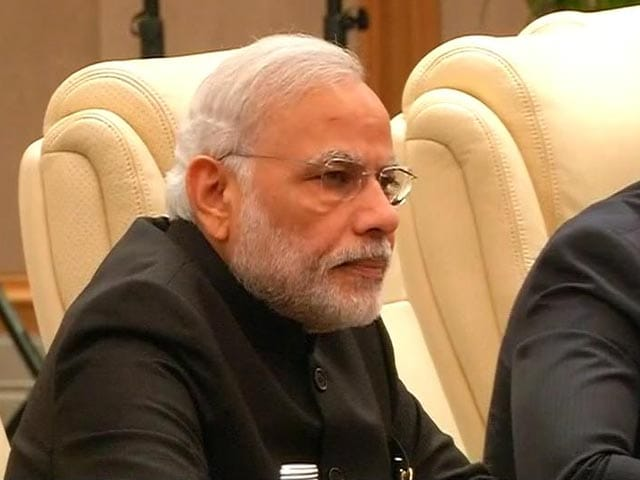 Video : दक्षिण एशिया में एक देश 'आतंक के एजेंट' फैला रहा है, जी-20 में पीएम मोदी