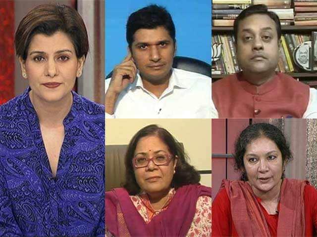 Video : Ashutosh's Blog On ndtv.com: Is Targeting Him Fair?