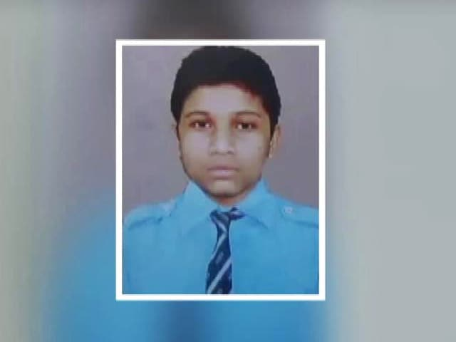 Video : Kolkata Boy Goes Missing From School, Family Alleges Foul Play